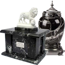 Marble Urns